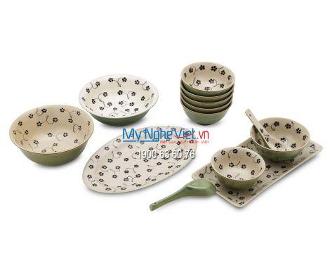 Bộ bàn ăn MNV-BBA4