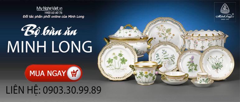 Minh Long